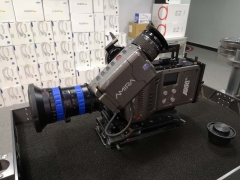 Used ARRI Amira 4k Cinema Camera
