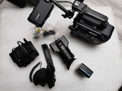 Used Sony FS7M2 Camera