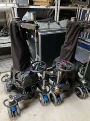 Used Panther Classic Plus Dolly Set