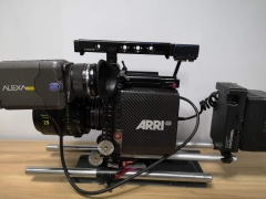 Used Arri Alexa Mini Cinema Camera