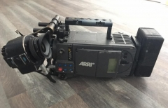 Used ARRI Alexa XT Cinema Camera 4000+hours