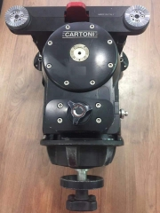 Used Cartoni Maxima Fluid Head